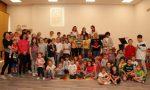 Concerto speciale per i bambini delle scuole