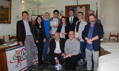 Trofei della ceramica, premiati gli alunni del Faccio   FOTO