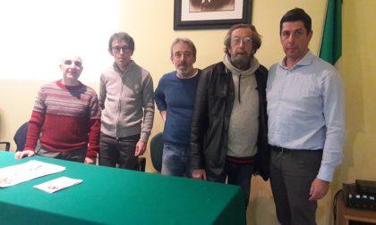 Palio sportivo dei rioni di Castellamonte venerdì 1 giugno inaugurazione