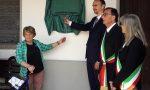 Console Generale della Bosnia Erzegovina  tornato a Locana