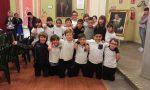 Concorso Amico Carabiniere, applausi per il primo concerto a Valperga
