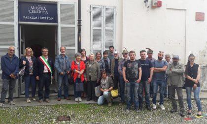 Grande festa della ceramica a Castellamonte ancora un weekend di eventi