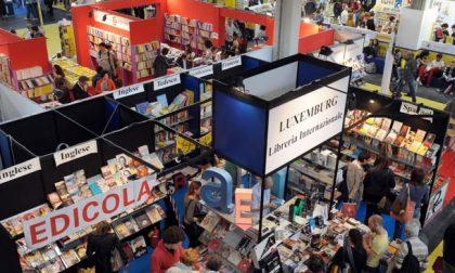 Salone Internazionale del Libro giovedì l'inaugurazione