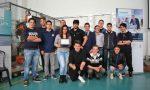 Olimpiadi dell'Automazione Siemens studenti Ciac tra i finalisti
