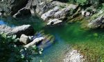 Festa del fiume venerdì in Valchiusella