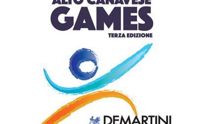 Alto Canavese Games, la terza edizione si disputerà a Forno
