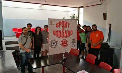 Sport in Borgaro presentata in sala consiliare la grande manifestazione