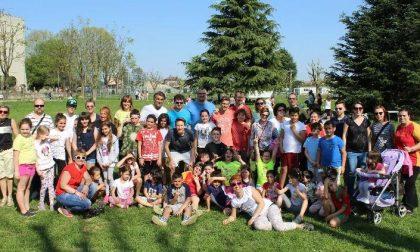 Giornata della Terra successo dell'evento a Favria