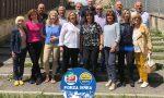 Forza Ivrea presentata lista alleata del candidato Stefano Sertoli
