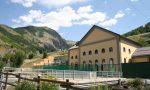 Centrale idroelettrica Bardonecchia aperta alle visite venerdì prossimo