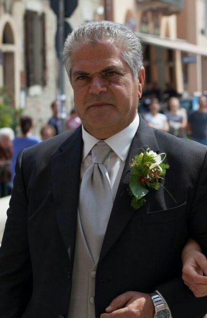 Funerale Carmine Surace, una folla commossa per l'ultimo saluto
