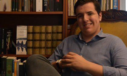 Diciottenne candidato sindaco a Salerano