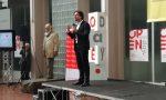 Open Day Rousseau anche Davide Casaleggio presente ad Ivrea