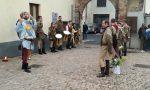 Oglianico annullate domenica le iniziative delle Idi di Maggio