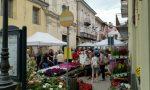 Mercato Terra e Biodiversità a San Giorgio