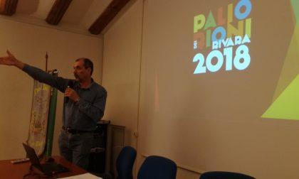 Palio dei Rioni presentata l'edizione 2018