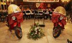 San Maurizio, suonano le bande, raccolti 2000 euro