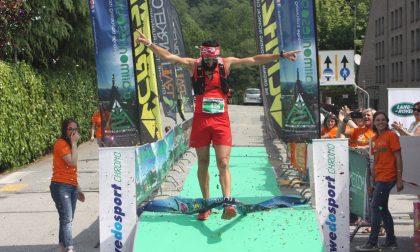 Trail del Monte Soglio grande successo per la decima edizione