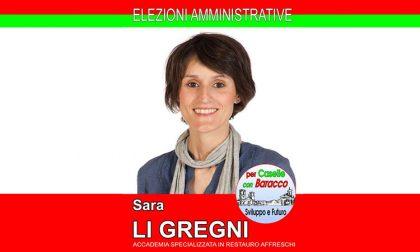 Sara Li Gregni si dimette, chi prenderà il suo posto?