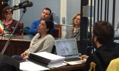 Processo Abbattista: chiesti 16 anni per l'omicidio di Gloria Rosboch