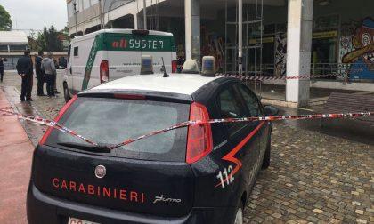 Assalto a Portavalori a Torino, ferito un malvivente