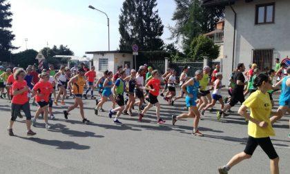 Trusignè Belmonte Trusignè, si è corsa questa mattina | FOTO