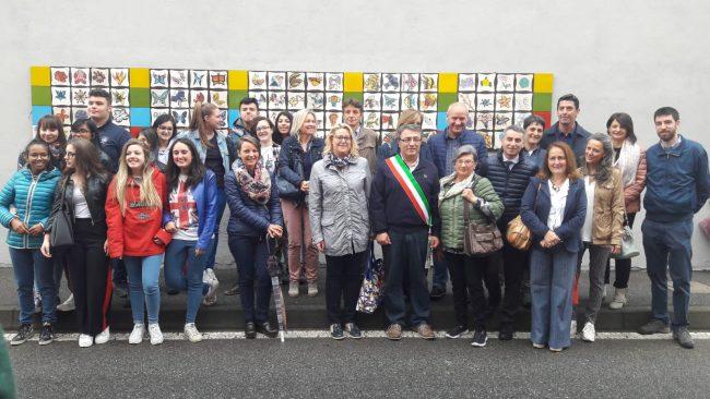 Buongiorno Ceramica 2018 inaugurata questa mattina la mostra