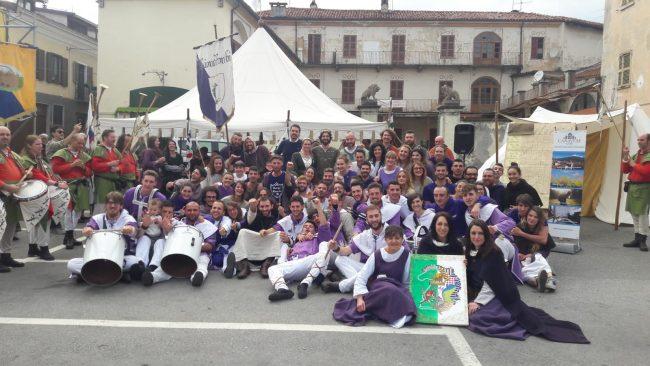 Torneo Di Maggio: Ronchi San Bernardo vince il palio dei borghi | VIDEO