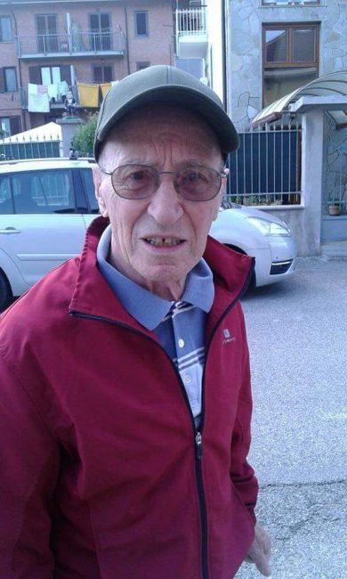 Uomo scomparso da Leini questo pomeriggio, ricerche in corso