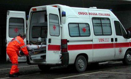 Morta l'anziana investita la vigilia di Natale a Ivrea