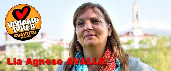 Lia Agnese Avalle