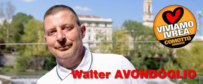 Walter Avondoglio
