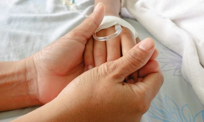 Bimbo colpito da ictus salvato dai medici del Regina Margherita
