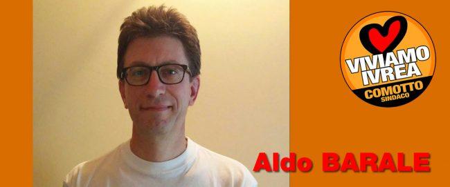 Aldo Barale