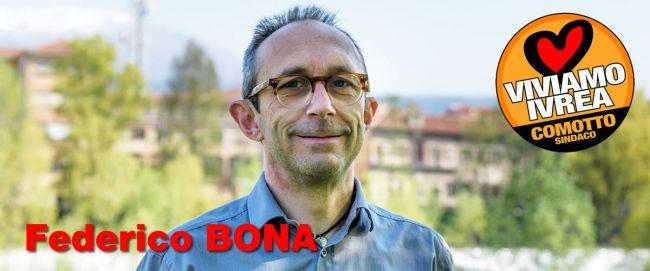 Federico Bona