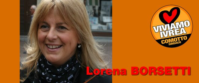 Lorena Borsetti