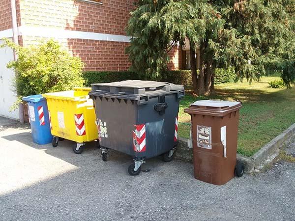 Ispettori ambientali a Volpiano per vigilare sul territorio