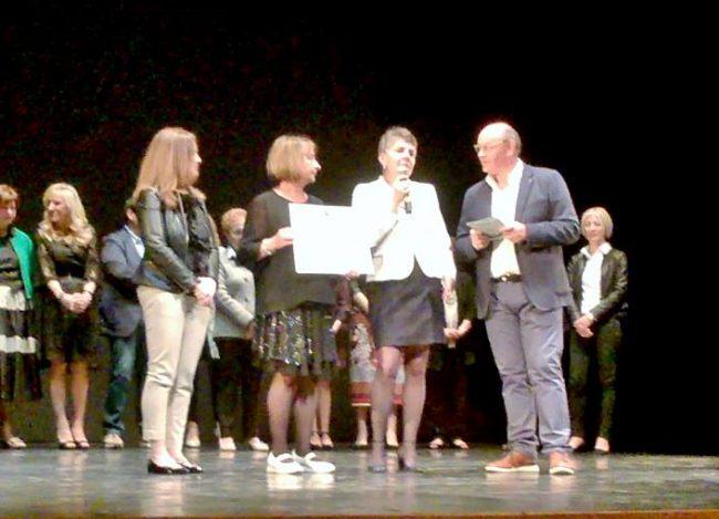 """Studente del D'Oria vince il concorso letterario nazionale """"Raccontar scrivendo"""" a Recanati"""