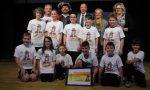 Capitan Eco premia la classe 5ª di Vallo, campioni in riciclaggio | VIDEO