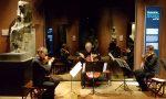 Concerti di Primavera alla Casa della musica i solisti dell'orchestra Melos