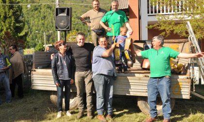 Corio Agrifest, due mostre e la maratona fotografica oggi