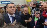 Contratto di governo, i punti presentati da Di Maio a Ivrea | VIDEO