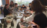 Buongiorno ceramica 2018 con gli studenti del Liceo Artistico Felice Faccio