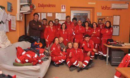 Croce Rossa Comitato Fiano: 60 anni