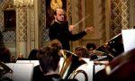 Emanuele Fontan nuovo maestro dell'Accademia Filarmonica dei Concordi