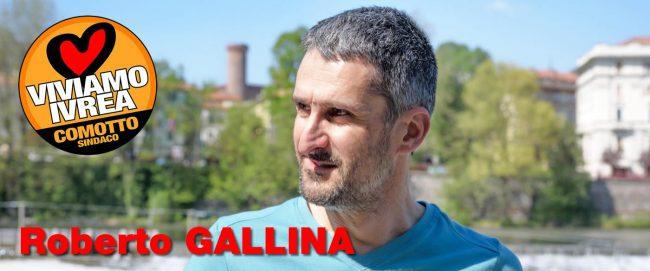 Roberto Gallina