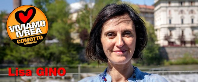 Lisa Gino