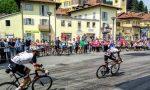Ciriacese e Valli di Lanzo tinti di rosa per il passaggio del Giro | VIDEO