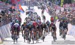 Il Giro d'Italia fa tappa a Ciriè: ecco il programma