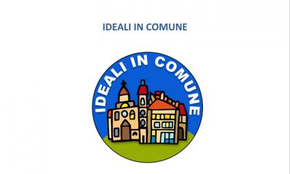 Ideali in Comune, ecco la lista del candidato sindaco Francesconi